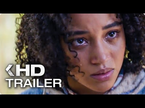 THE DARKEST MINDS Trailer 2 (2018)