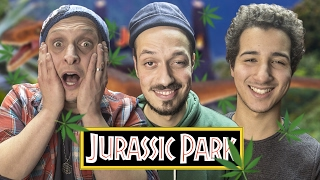 Video JURASSIC WEED - DOUBLAGE #8 (ft. McFly & Carlito) MP3, 3GP, MP4, WEBM, AVI, FLV Mei 2017