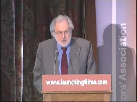 FDA Keynote Speech 2010 Pt 2 | Official Website of David Puttnam | Atticus Education | Film