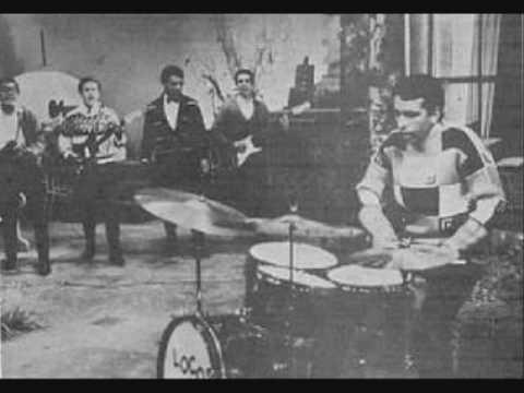Tekst piosenki Los Locos del Ritmo - Chica Alborotada po polsku