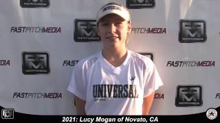 Lucy Morgan