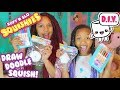 NEW DIY Deco Soft N Slo Squishies At Michaels! Demo And Review!