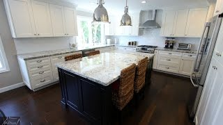 Design Build Kitchen Remodel in Irvine