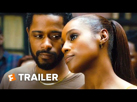 The Photograph Trailer #1 (2020)   Movieclips Trailers