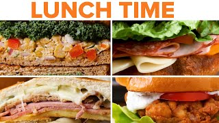 5 Sandwiches You'll Love Packing For Lunch by Tasty
