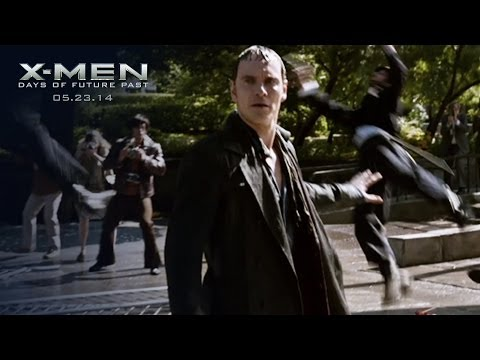X-Men: Days of Future Past TV Spot 'Epic'