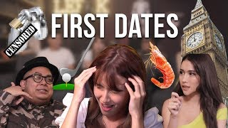Video First Dates - Real Talk Episode 6 MP3, 3GP, MP4, WEBM, AVI, FLV Oktober 2018