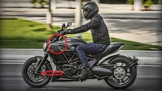 10. WOW !!! 2017 Ducati Diavel Diesel LIMITED EDITION - FIRST LOOK