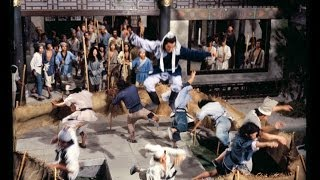 Nonton Heaven Sword And Dragon Sabre 2  1978  Shaw Brothers   Official Trailer                            Film Subtitle Indonesia Streaming Movie Download