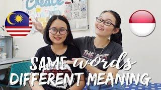 Video same words different meaning | Bahasa Challenge MP3, 3GP, MP4, WEBM, AVI, FLV Desember 2018