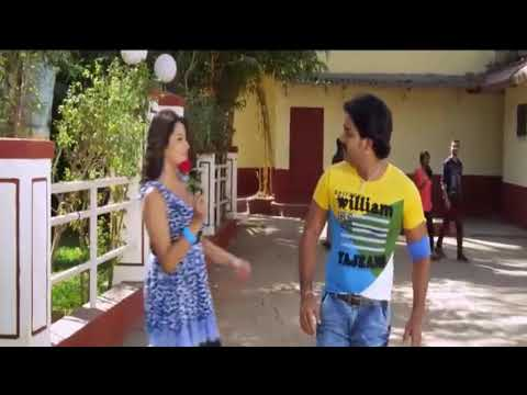 Video Bollywood Pawan Singh & Monalisha Kissing Scene Very Hot Video download in MP3, 3GP, MP4, WEBM, AVI, FLV January 2017