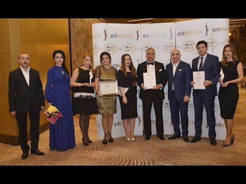 Medical Company Medeks. COMPANY OF THE YEAR. Laureate Art of Beauty AWARD-2016