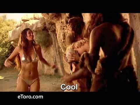 Prehistoric gamers