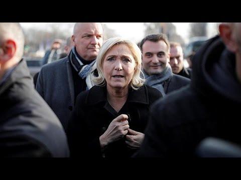 Γαλλία: Το τέλος της δωρεάν παιδείας για τα παιδιά των μεταναστών εξήγγειλε η Μαρίν Λεπέν