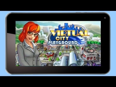 virtual city playground android cheats