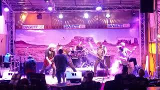 Video BASTARD - koncert ve Valašském Meziříčí, klub Rosso Nero