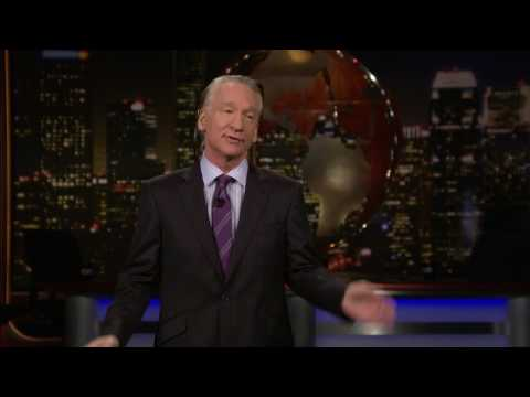 Monologue: Constant Covfefe | Real Time with Bill Maher (HBO)