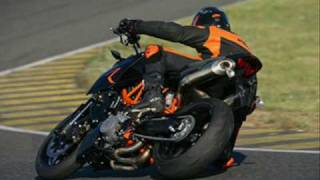 10. KTM Super Duke 990R 2009/8