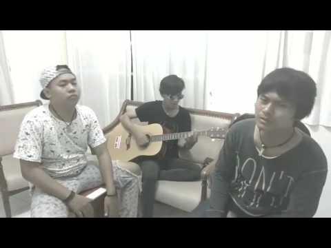 Cinta tak pernah salah - AKUSTIK (lagu terbaru) D'WAPINZ:  Akustikan di basecamp