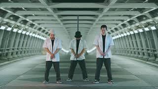 DELTRIX (がんそ & Bummei & Genta) – PLANET ROCK