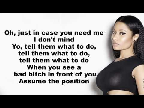 Video Dj khaled - DO YOU MIND lyrics - Ft Nicki Minaj, Chris Brown, August Alsina, Jeremih, Future, etc download in MP3, 3GP, MP4, WEBM, AVI, FLV January 2017