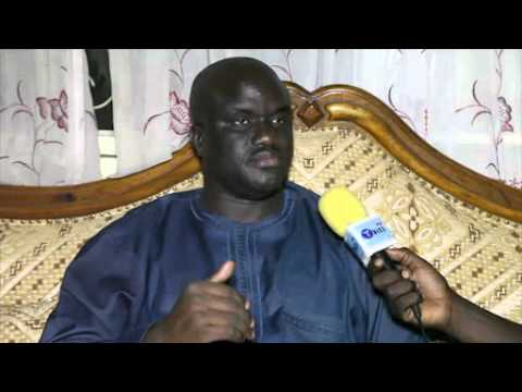 Thies sois malin reçoit Ousseynou DIOUF, Président du Rail Basket Club