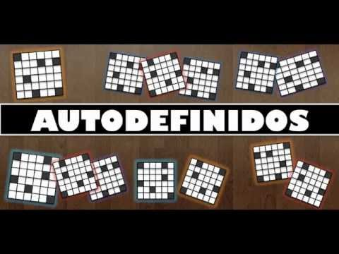 Video of Autodefinidos