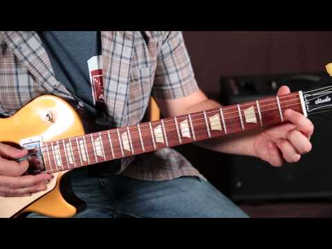 The White Stripes - Fell in Love With a Girl - chords, lesson, how to play on guitar Jack White