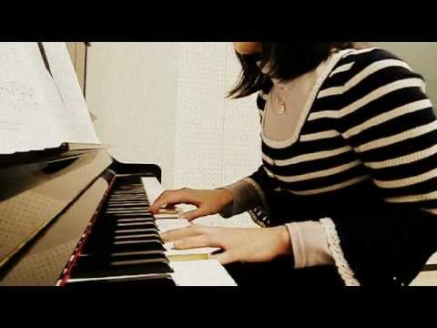 Nearness of you by Norah Jones with Lyrics (Piano&Vocal)