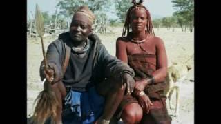 Zdjęcia z podróży po Południowej Afryce (RPA, Namibia, Botswana, Suazi) w 2003 roku.