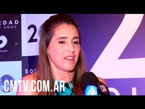 Soledad video El mejor público es la familia - Entrevista CM | Diciembre 2016