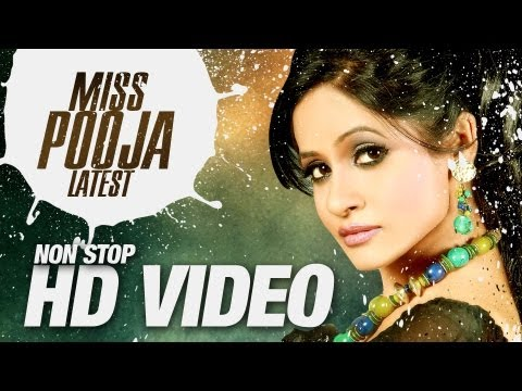 Most Popular – Miss Pooja | Nonstop Hit Beat Songs 2013 | Collection -2