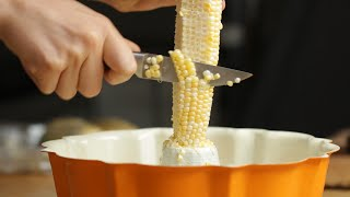10 Food Hacks You Need To Know by Tasty