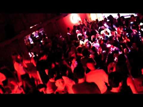 09-12-04 RetroLight - Mikulás Party - MolnárBé - 9.Party