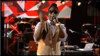 De La Soul First Serve Live Maida Vale BBC 6 Music 2012