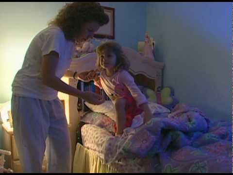 bedwetting - View more videos at: http://www.healthsciencechannel.com HSC 497 - Nocturnal enuresis may sound like a serious diagnosis, but its not. Its actually the medic...