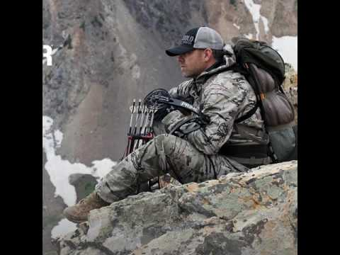 081 TIM BURNETT - THE SOLO HUNTER | Hunting, Filming, Producing Solo