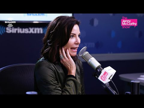 Countess Luann de Lesseps on Bethenny's RHONY departure