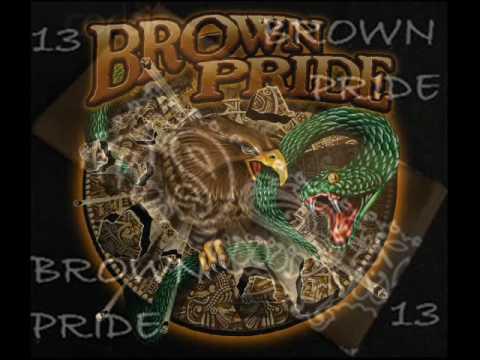 Brown Pride CUETE FT  LIL ROB BROWN PRIDE CUETE FT  LIL ROB BROWN