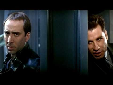 Face/Off (1997) - Original Trailer