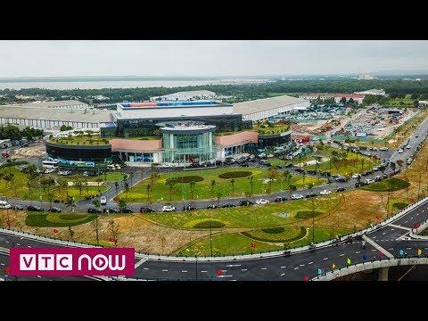Chu Lai sẽ trở thành khu kinh tế trọng điểm quốc gia - Thời lượng: 2 phút, 57 giây.