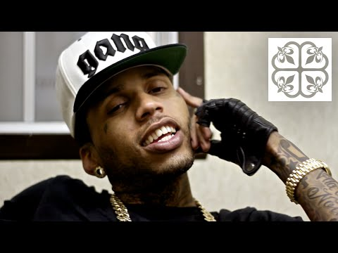 @KID_INK ✘ @MONTREALITY ➥ Interview