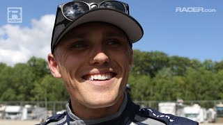 Max Chilton qualified an impressive seventh for the Verizon IndyCar Series race at Road America, and tells RACER about the heightened expectations for his sophomore season.Subscribe to The Racer Channel here:http://www.youtube.com/theracerchannel?sub_confirmation=1Visit The RACER Channel for more video:http://www.youtube.com/TheRacerChannelConnect with RACER Online:Visit RACER.com for daily racing news: http://www.racer.comRACER on Facebook: http://www.facebook.com/RACERmagazineRACER on Twitter: http://twitter.com/racermag