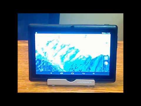 Neutab N7 Pro 7 inch tablet