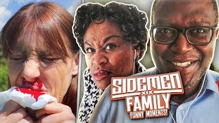 Video FUNNIEST SIDEMEN FAMILY MOMENTS! MP3, 3GP, MP4, WEBM, AVI, FLV Oktober 2018