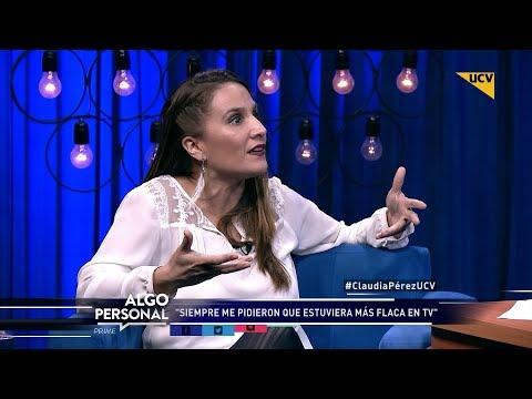 video Claudia Pérez habla de feminismo y el rol de la mujer en la actuación