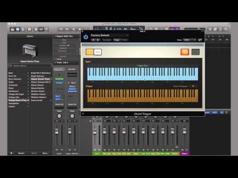 First Look: Logic Pro X
