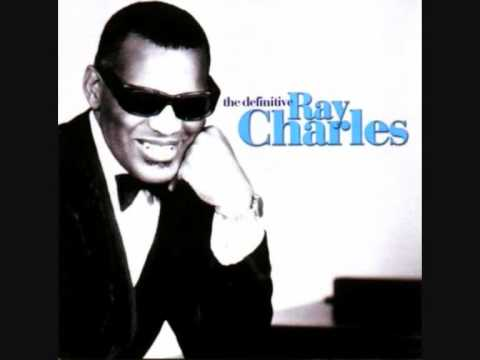 Ray Charles - Don't Let the Sun Catch You Crying
