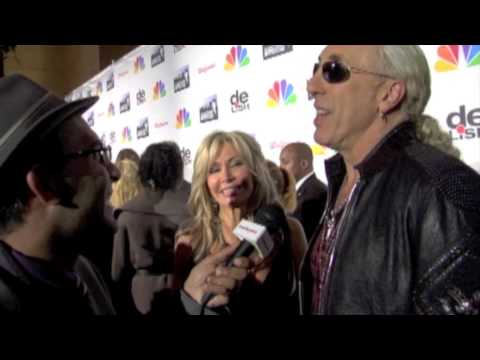 Murtz - On May 19, 2013 I had the chance to catch up with Twisted Sister frontman Dee Snider on The Celebrity Apprentice finale red carpet at Cipriani's in New York ...