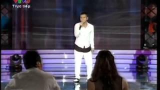 [Vietnam Idol 2012] Phạm Hồng Phước - MS4 - Buổi Sáng ở CIAO Cafe